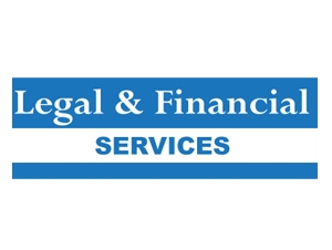 Legal and Financial